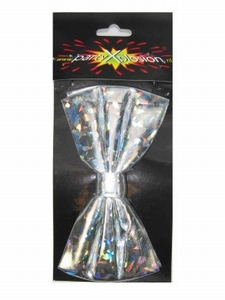 Strik hologram zilver