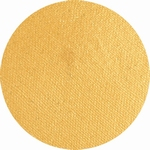 Gold with glitter (16 gram)